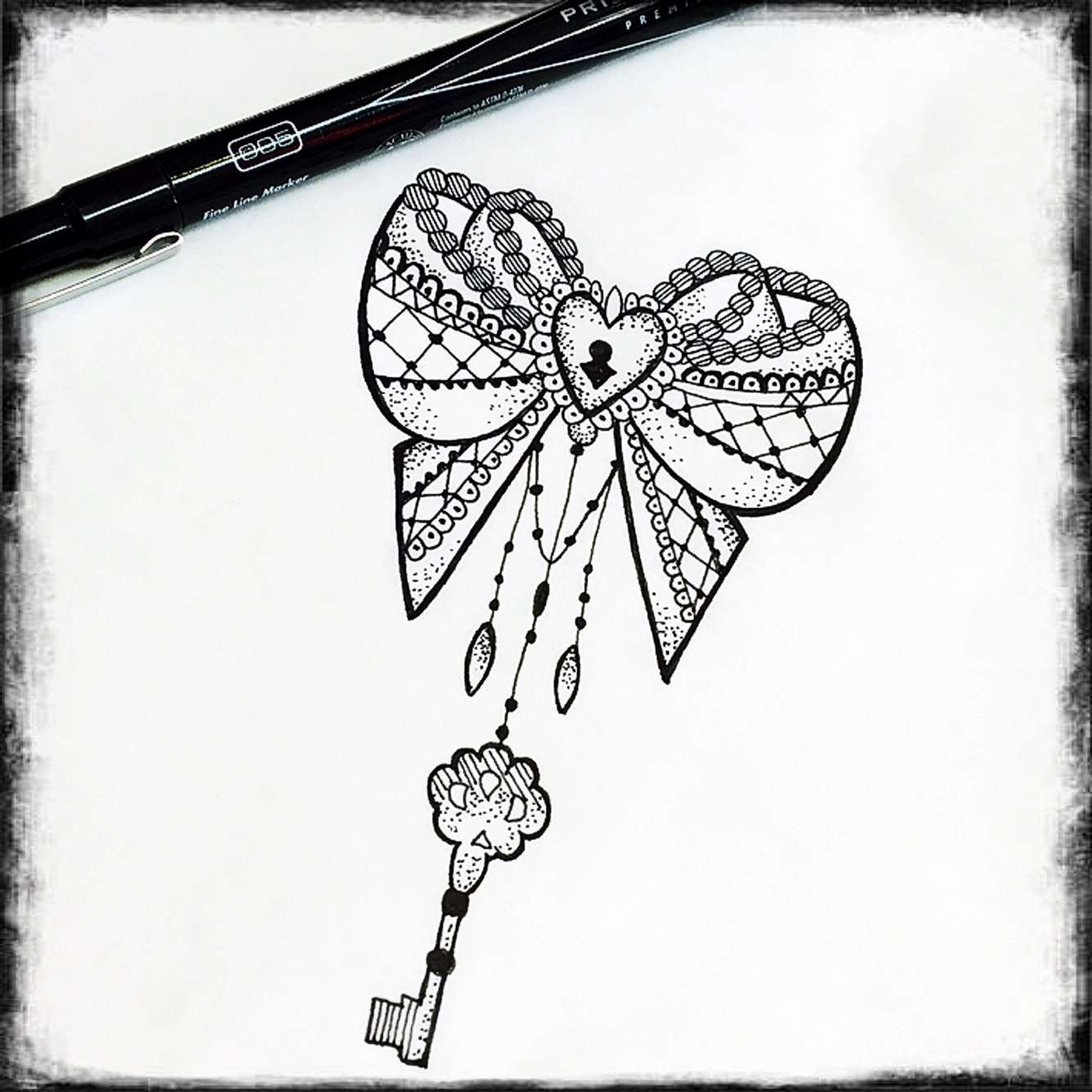 1334x1334 Drawn Key Heart Clip Art