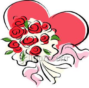 300x296 Top 75 Roses Clip Art
