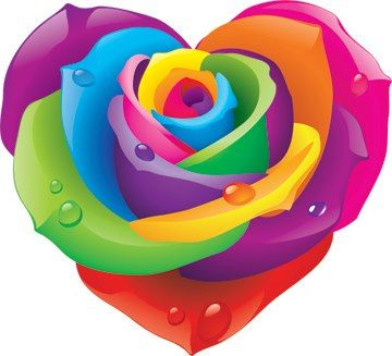 360x327 Best Hearts And Roses Ideas Free Pictures