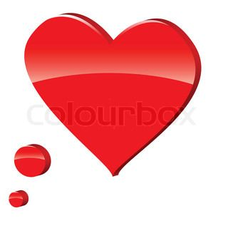Heart Background Pictures