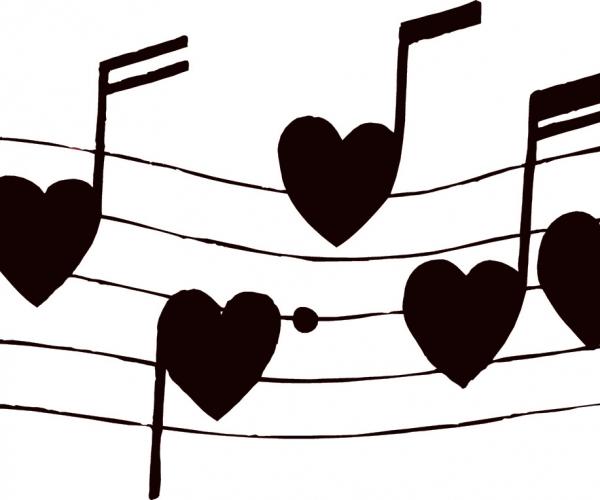 600x500 Gorgeous Hearts Clip Art Heart Clipart Images Clipartfest Heart