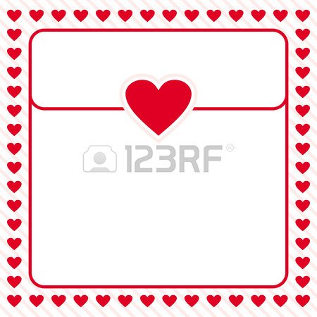 450x450 48,847 Heart Border Stock Illustrations, Cliparts And Royalty Free