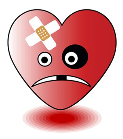 400x450 Best Broken Heart Emoji Ideas Broken Heart