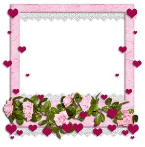 Heart Clipart Frame