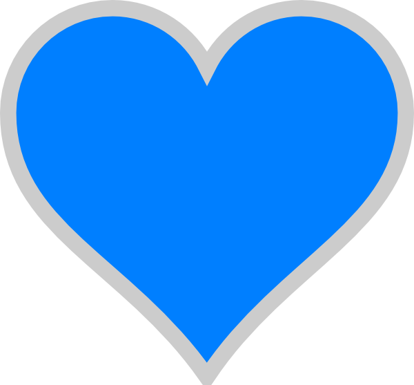 Heart Clipart No Background | Free download on ClipArtMag