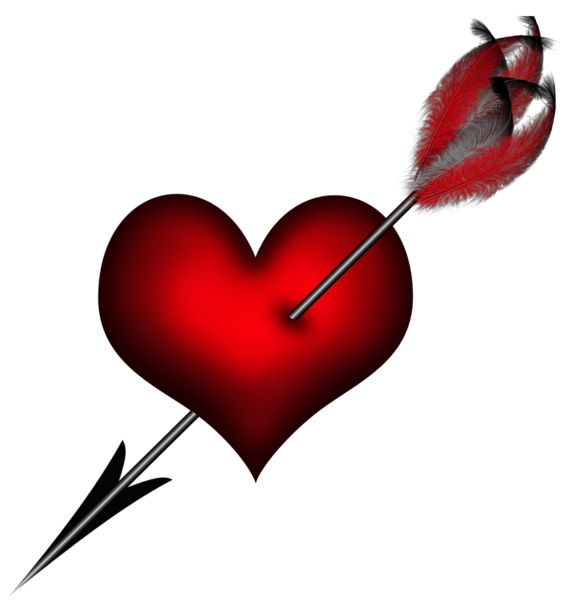 Heart Clipart Transparent
