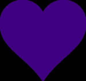 300x282 Purple Heart Clipart