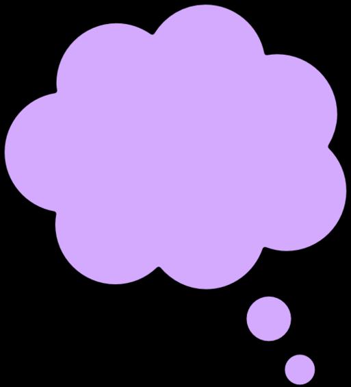 513x565 Thought Bubble Speech Bubble Clip Art Clipart Image