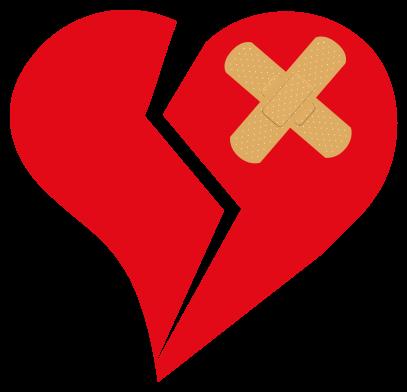 407x392 Heart Disease Clipart Clipart Panda