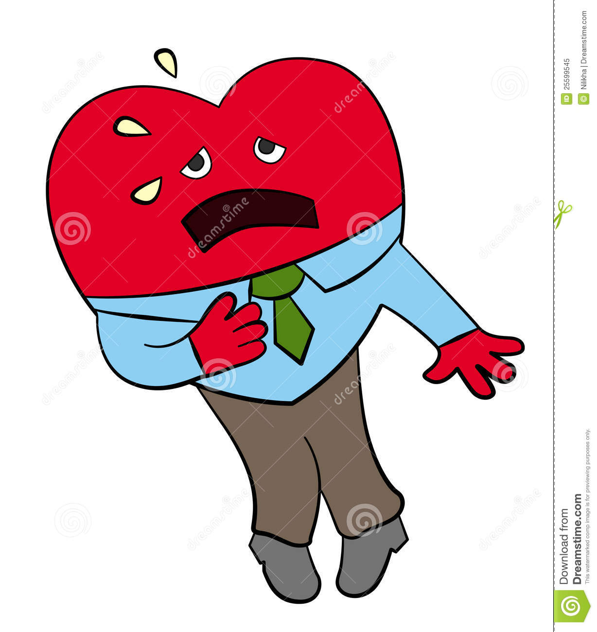1228x1300 Heart Attack Cartoon Clip Art Clipart