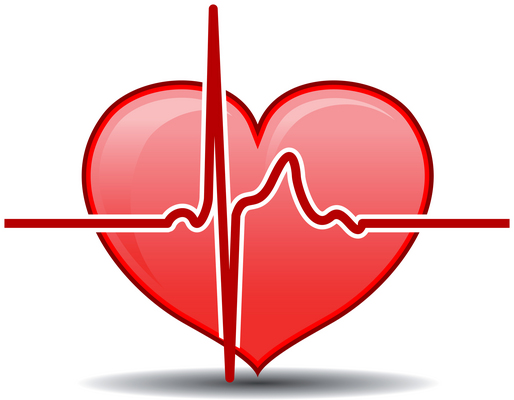 514x400 Rate clipart heart disease