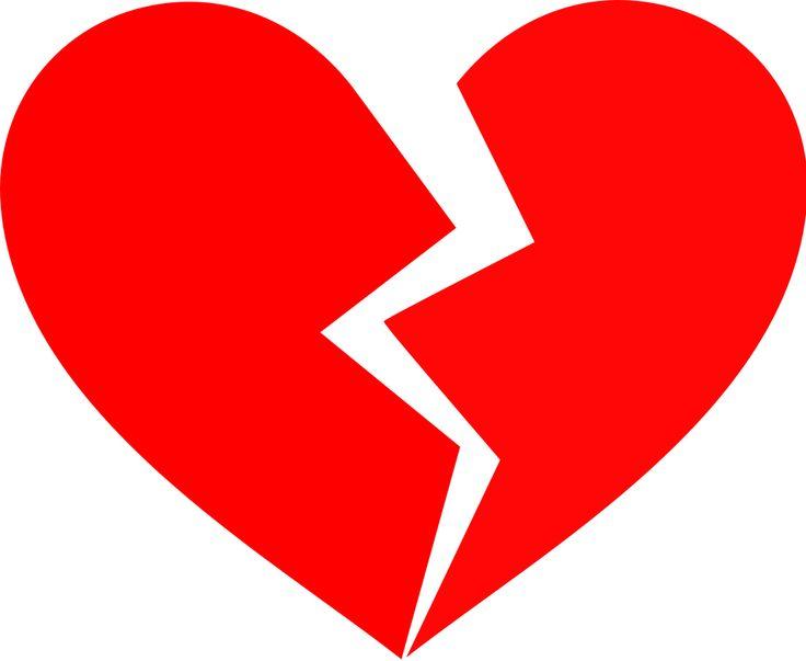 736x603 Broken Heart Clipart Heart Failure