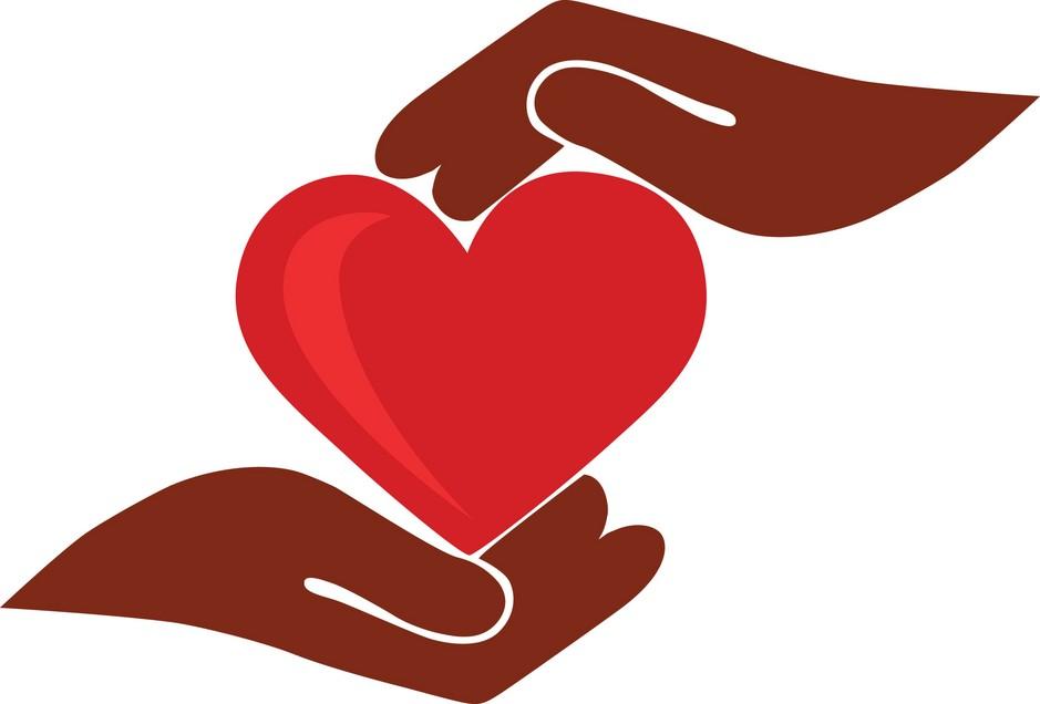 939x636 Hands Holding Heart Clipart – 101 Clip Art