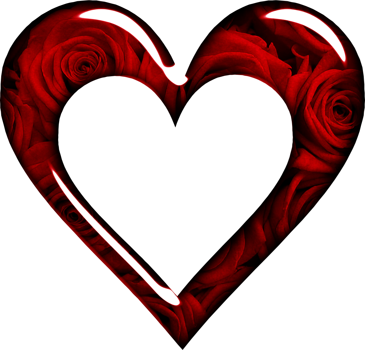Heart Png Images With Transparent Background | Free download best ...