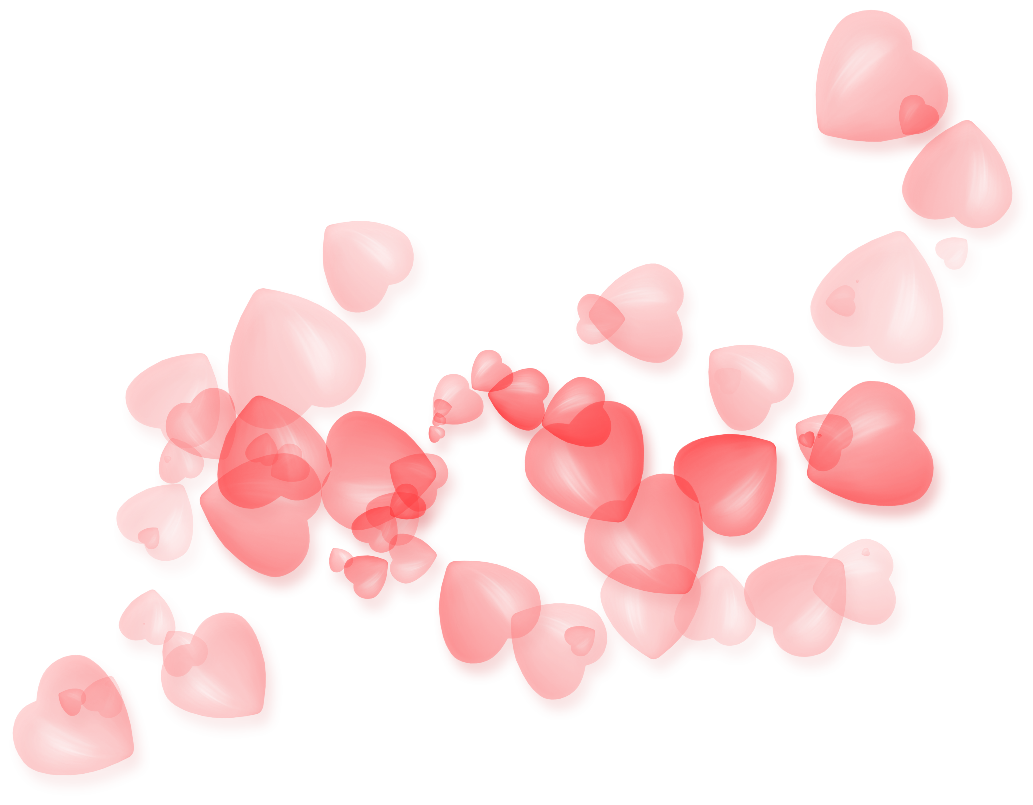 Heart Png Images With Transparent Background | Free ...