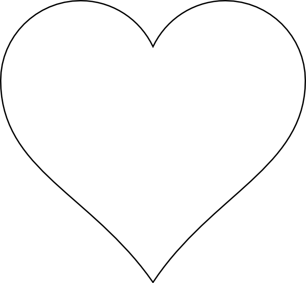 Heart Png Images With Transparent Background Free Download Best