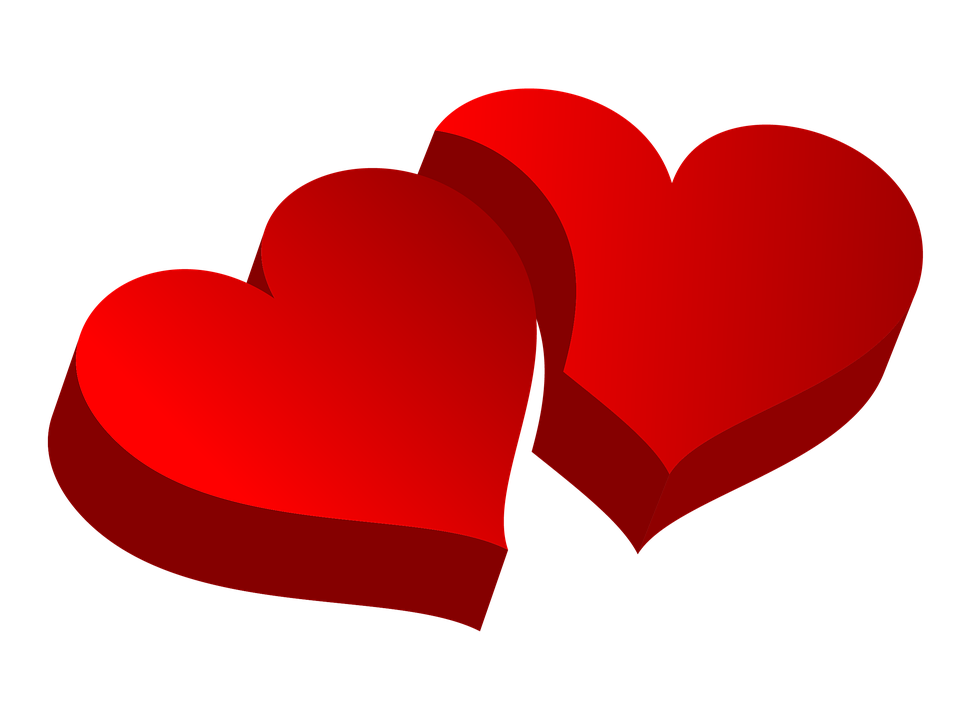 Heart Png Images With Transparent Background Free