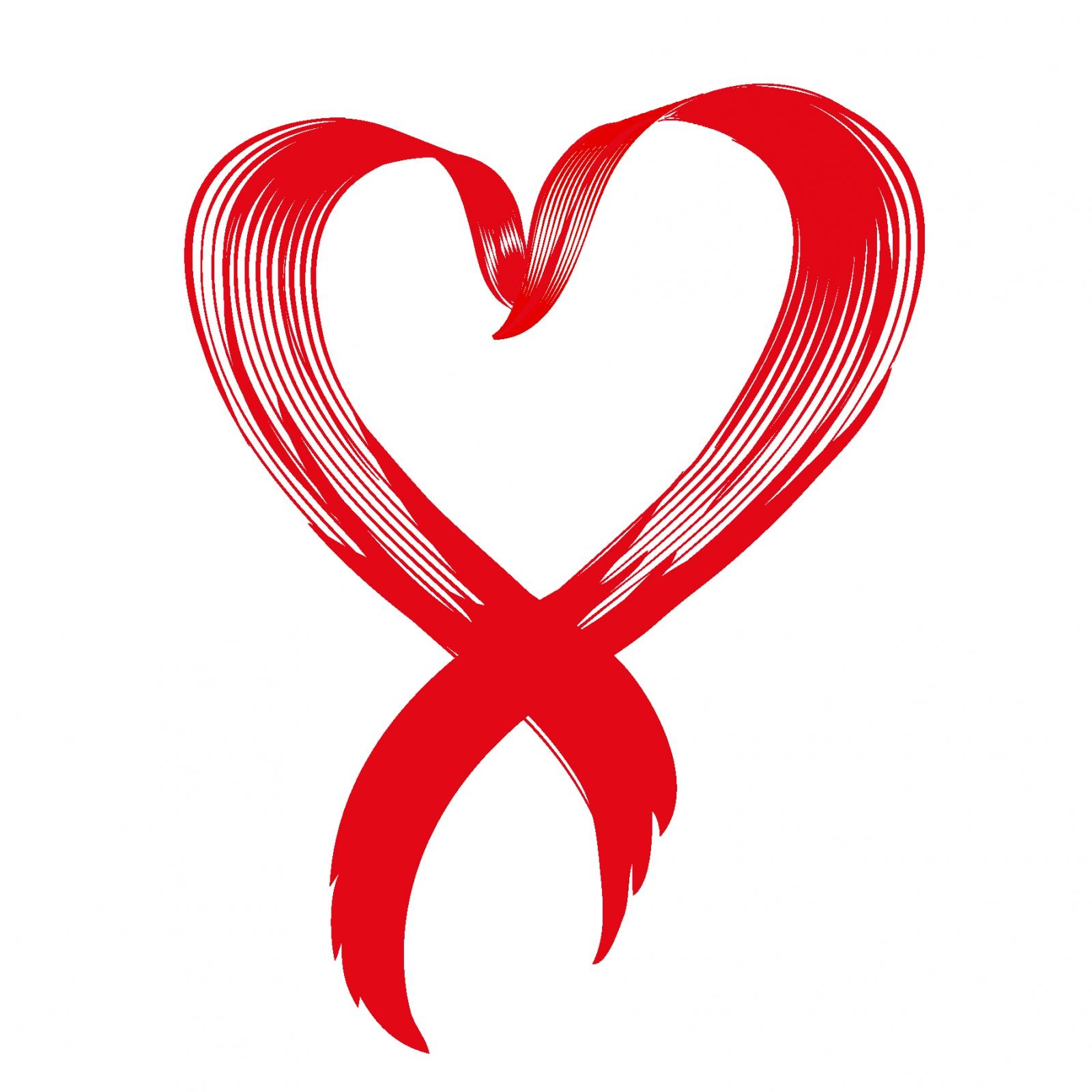 1600x1600 Heart Clipart