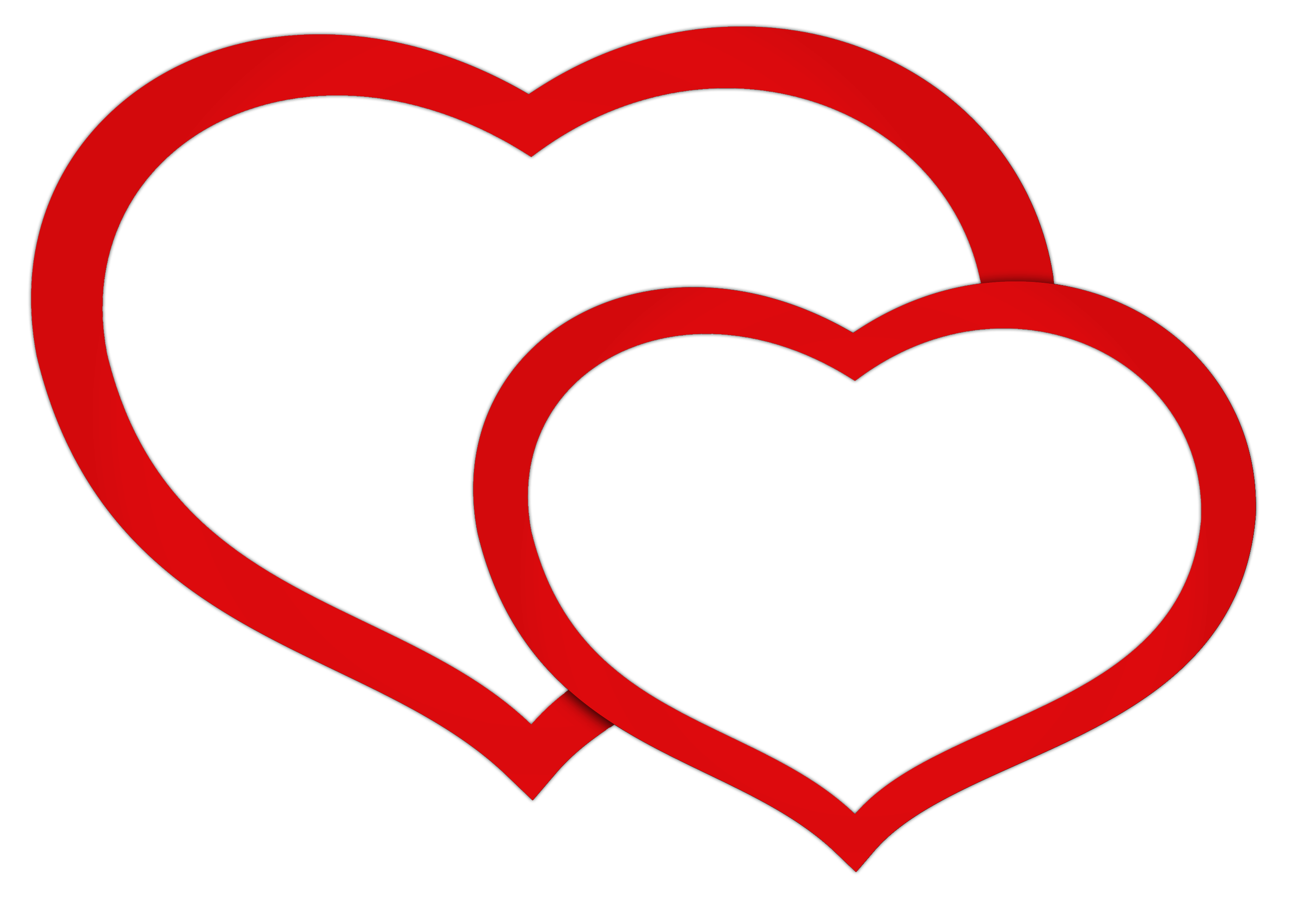 Heart Shaped Clipart | Free download best Heart Shaped ...