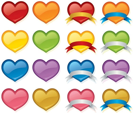 561x475 Heart Free Vector Download (4,034 Free Vector) For Commercial Use