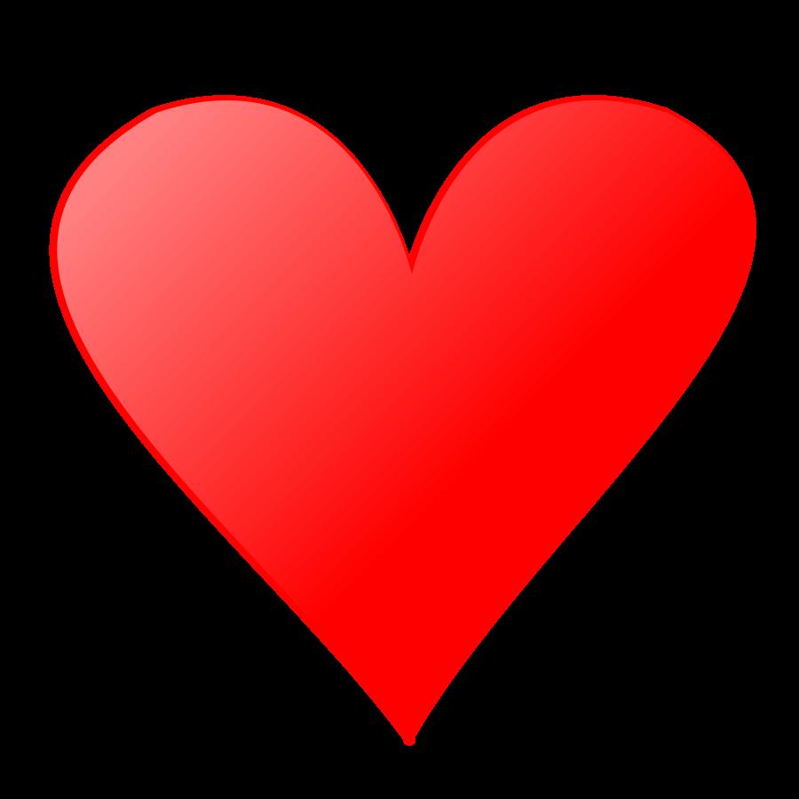 900x900 Card Symbols Heart Png Clip Arts For Web