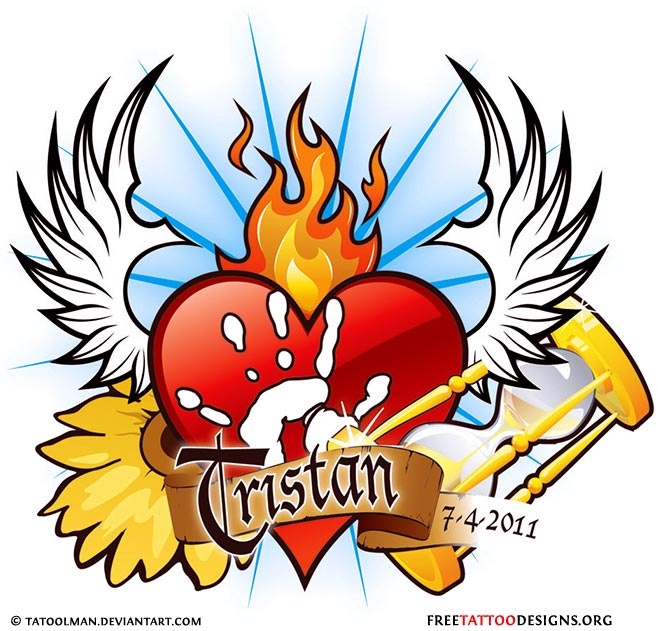 c4f58393c Heart With Flames | Free download best Heart With Flames on ...