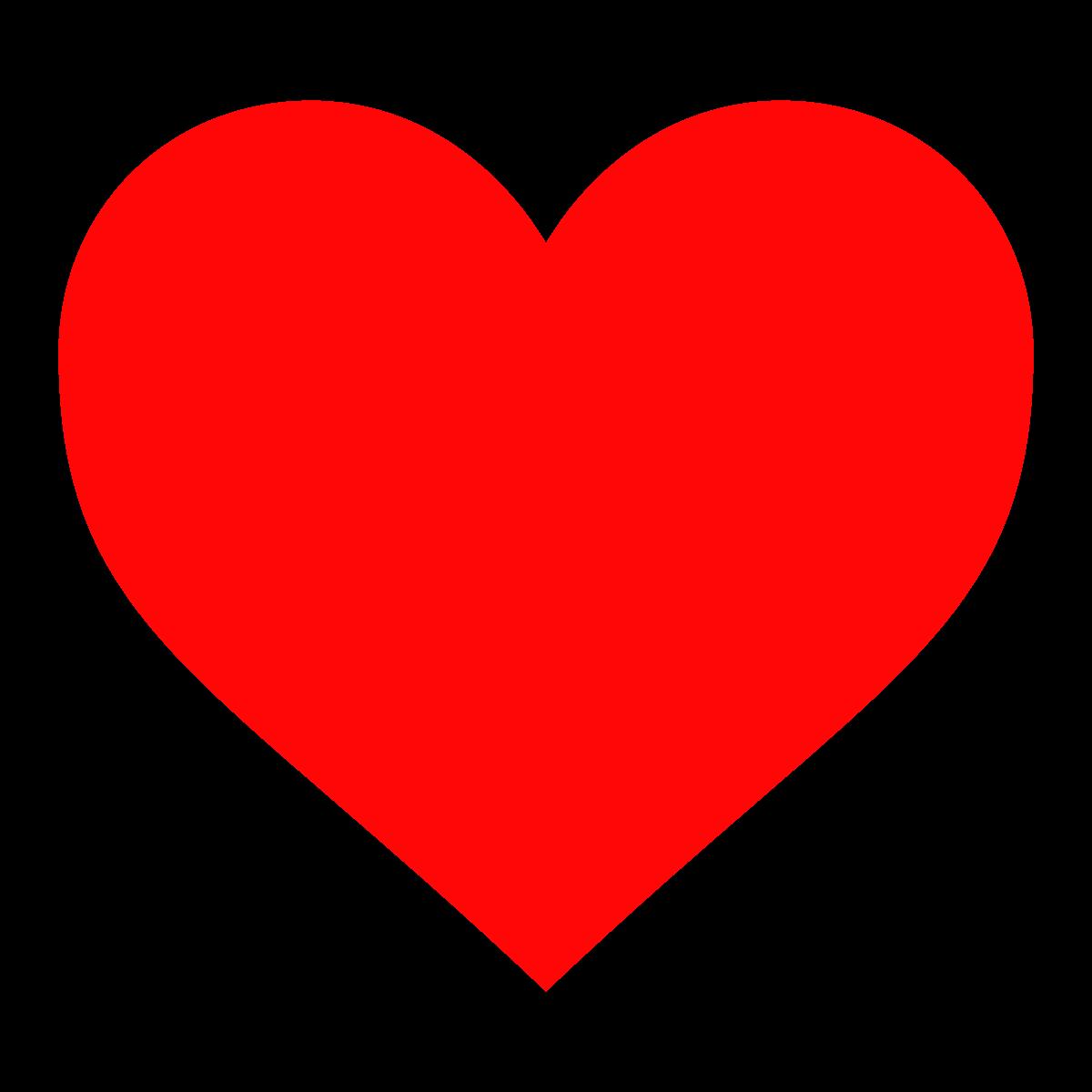 1200x1200 Heart (Symbol)