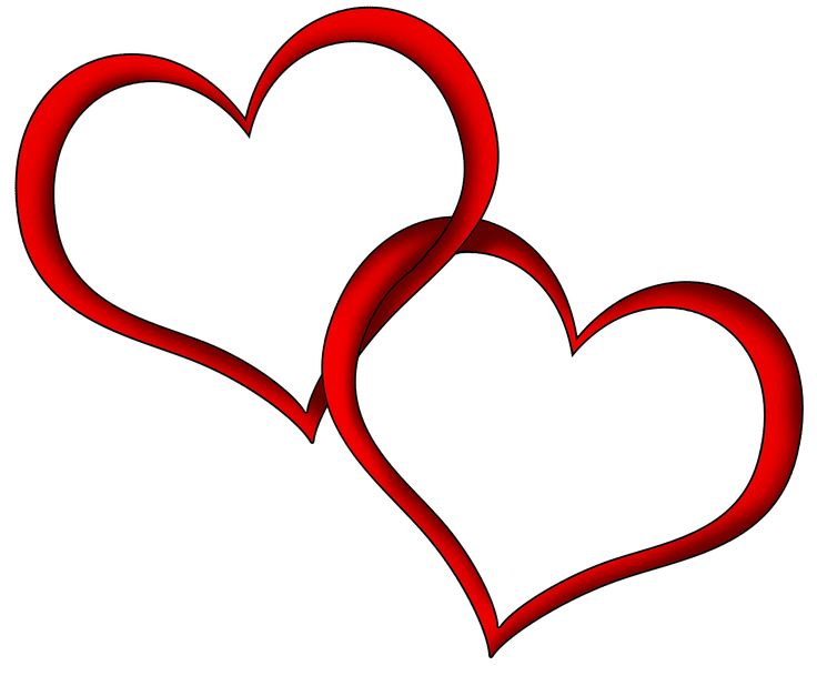 736x609 Heart With Flames Clip Art Cliparts
