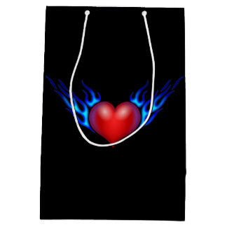 324x324 Heart With Flames Free Photo Heart Fire Hot Heat Flames Flammable