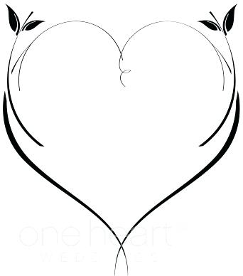 342x388 Clipart Heart Medium Size Of Valentine Shape Picture Inspirations