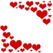 170x170 Free Clipart Heart Border
