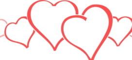 272x125 50 Best Heart Borders Images On Clip Art, Tags