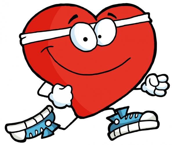 600x500 Traditional Clip Art Hearts Clip Art Clip Art Free Heart