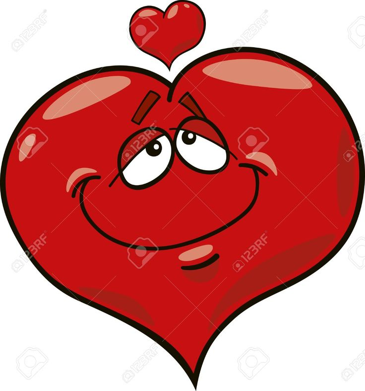 Hearts Cartoon Images