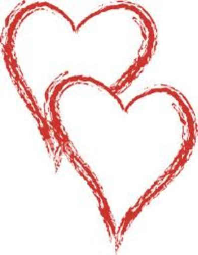 389x500 Heart By Nayar Love Cartoon Toonpool