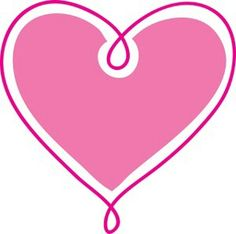 236x234 Breast Cancer Heart Picture To Copy And Paste Pink Heart Clip