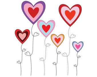 340x270 Heart Clipart Heart Candy Clip Art Sweethearts Candy