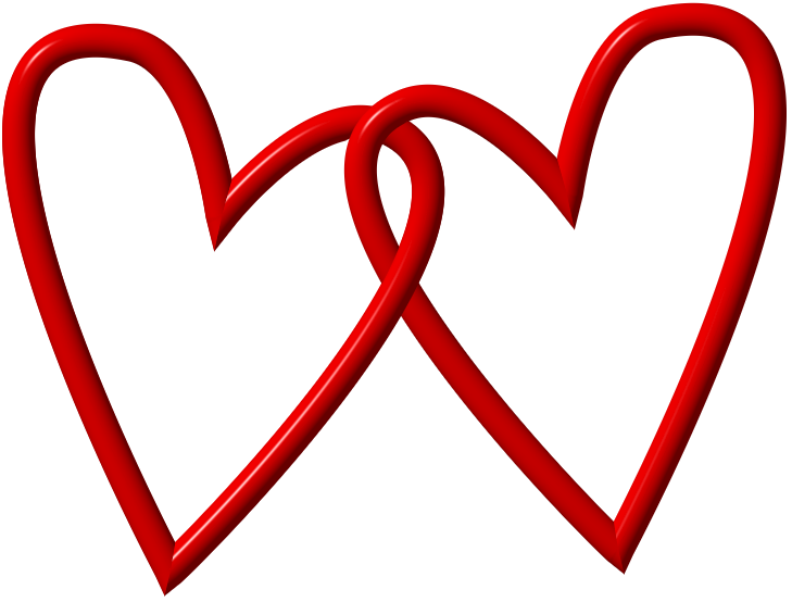 729x554 Hearts Heart Clipart 4
