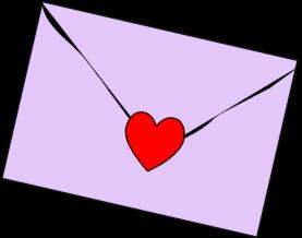 277x218 Heart Clip Art