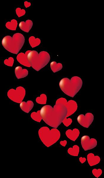 352x600 Top 77 Love Hearts Clip Art