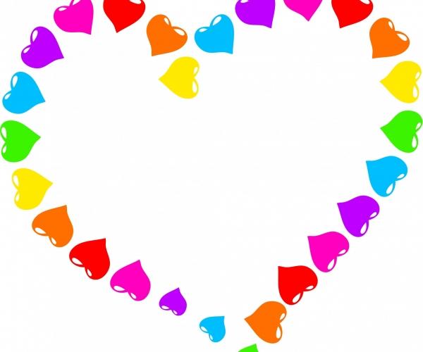 600x500 Exquisite Broken Heart Clip Art Free Clipart Images Image Heart