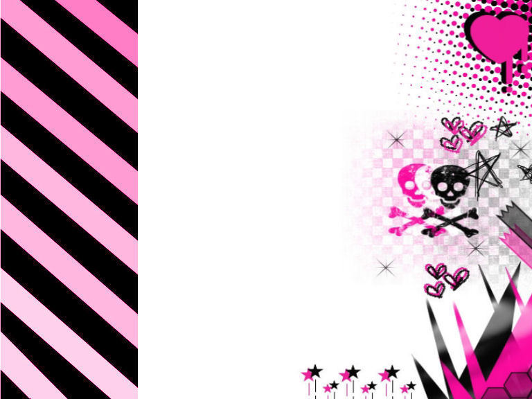 768x576 Colorful Stars And Hearts Clipart Panda