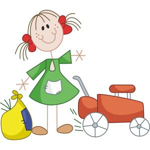 300x300 206 Best Escola Images Clip Art, Doll And Draw