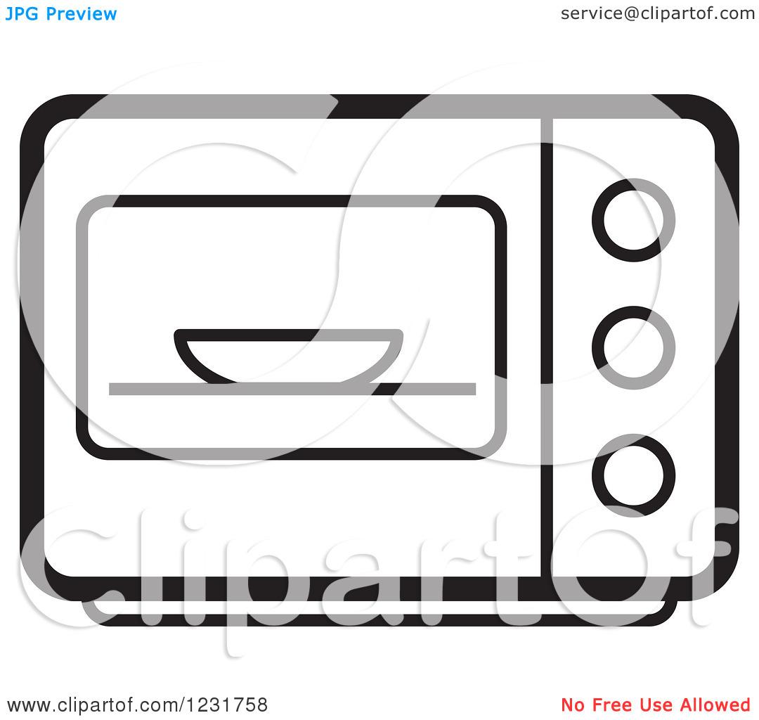 1080x1024 Clip Art Microwave Clip Art