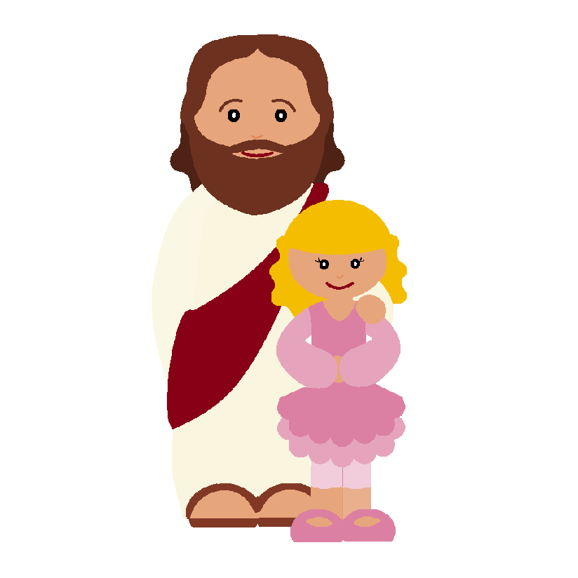 824x824 Gods Clipart Heavenly Father