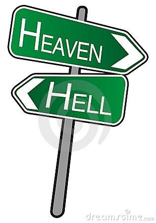 315x450 Heaven Clipart Different Place