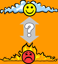 200x218 Hell Clipart Heavenly