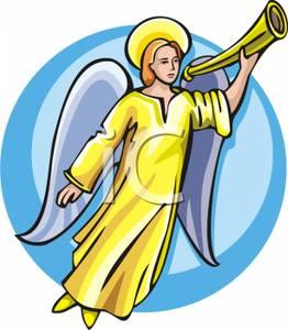 262x300 Angel Clipart Heavenly Angel