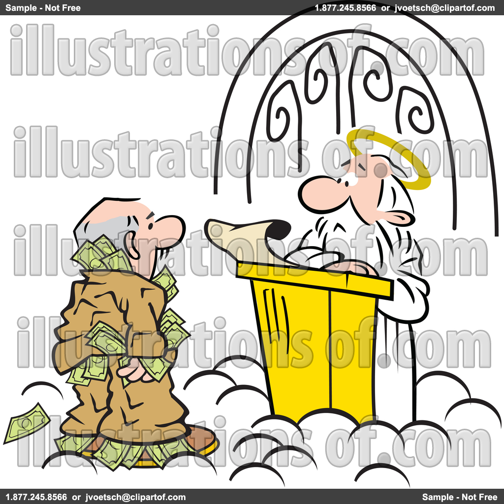 1024x1024 Heaven's Gate Clipart