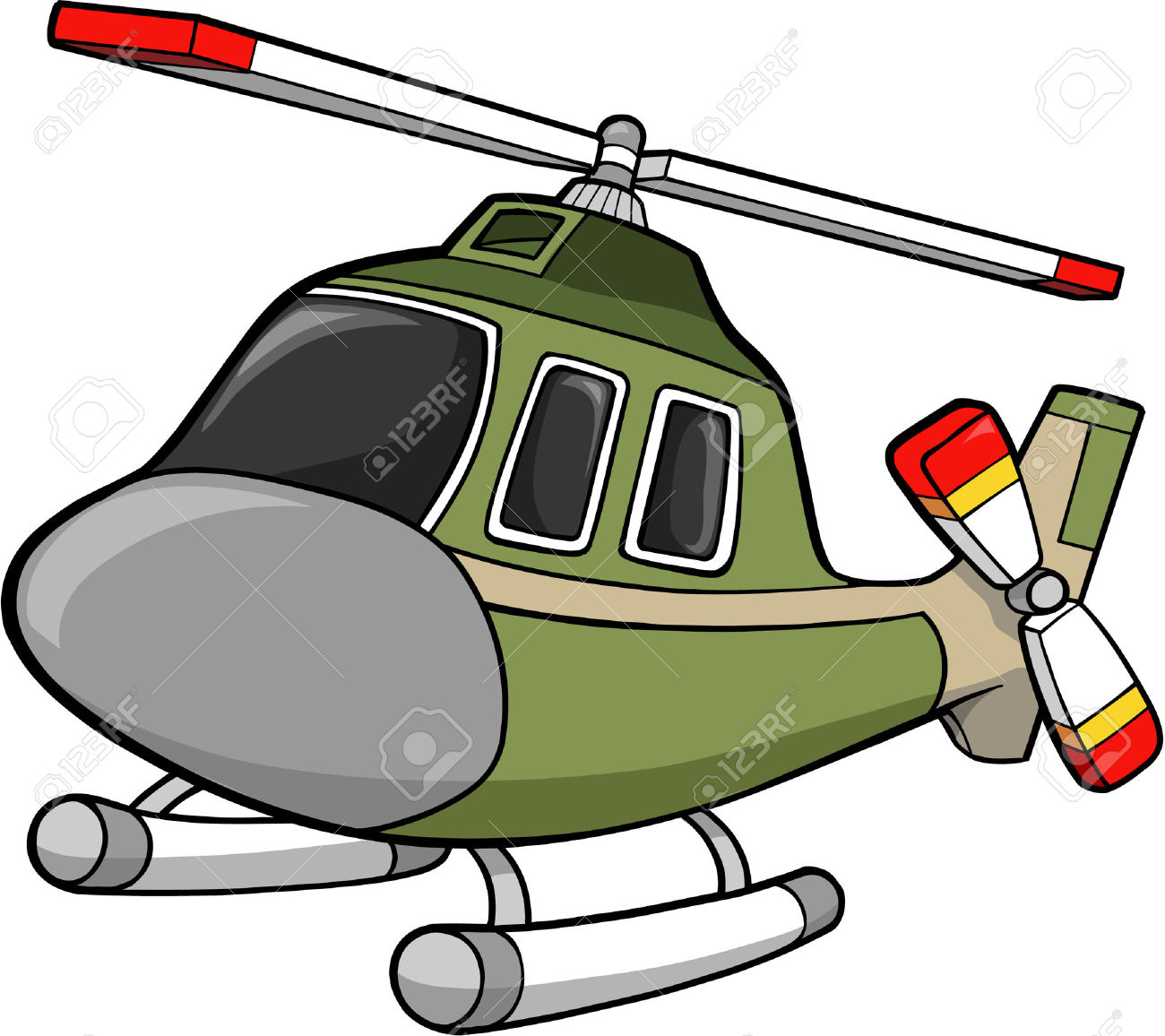 helicopter clipart free download best helicopter clipart